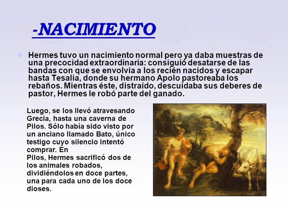 -NACIMIENTO