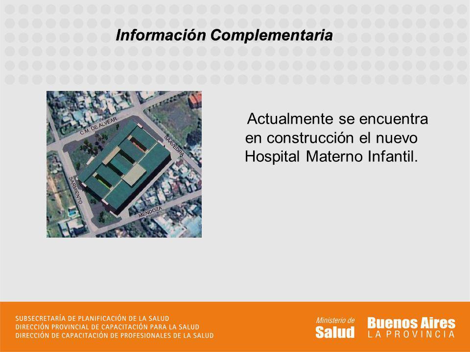 Información Complementaria Información Complementaria