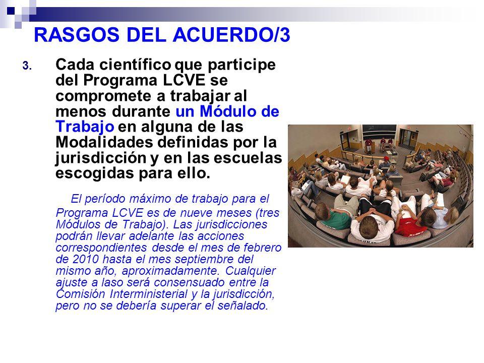 RASGOS DEL ACUERDO/3