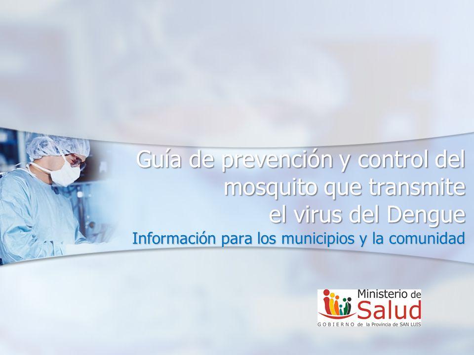 Información para los municipios y la comunidad
