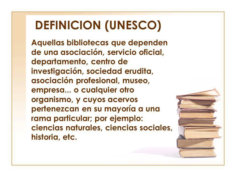 DEFINICION (UNESCO)