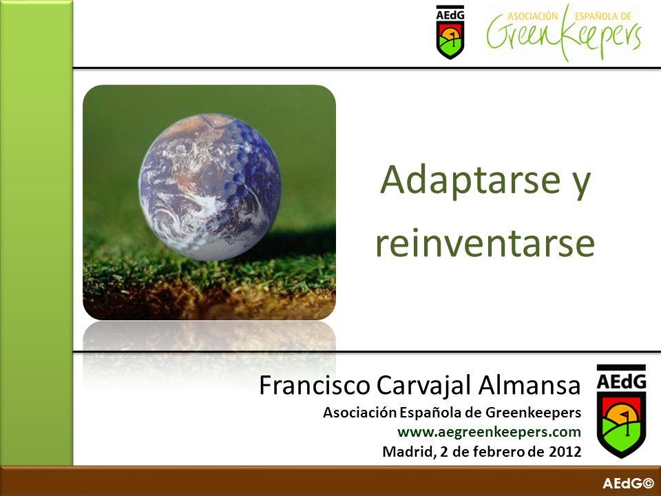 Adaptarse y reinventarse