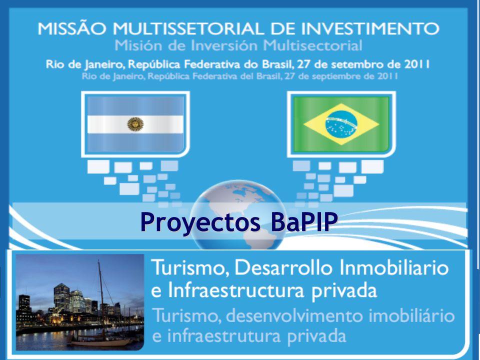 Proyectos BaPIP