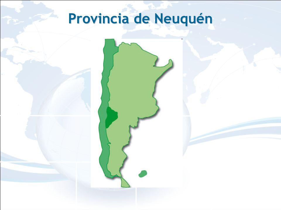 Provincia de Neuquén