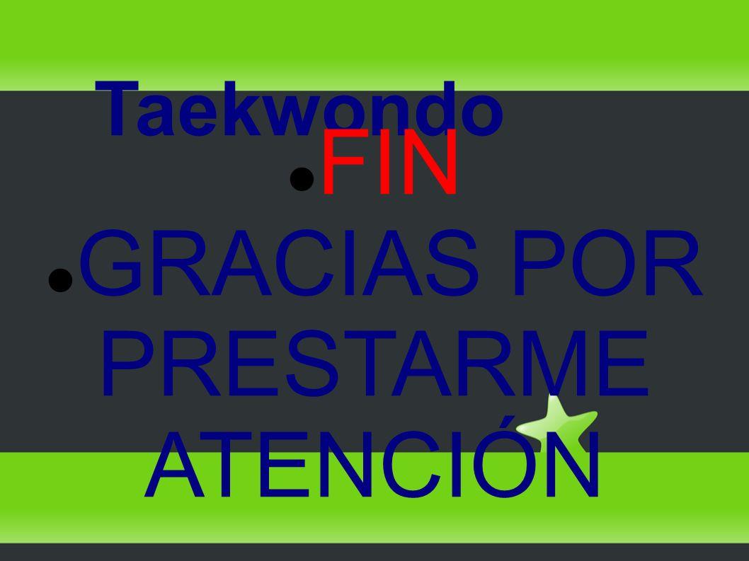 GRACIAS POR PRESTARME ATENCIÓN