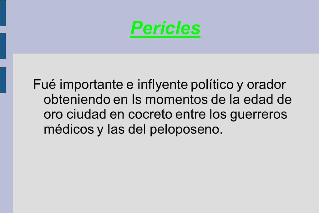 Perícles
