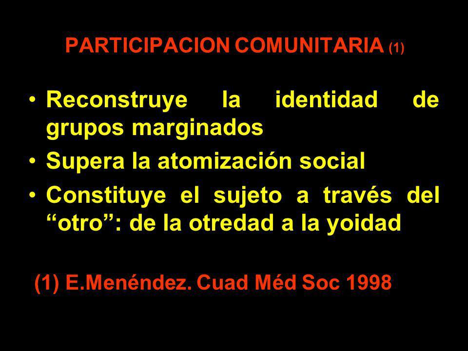 PARTICIPACION COMUNITARIA (1)