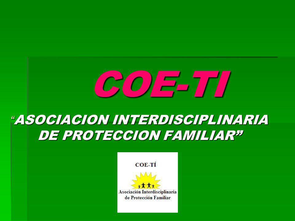 ASOCIACION INTERDISCIPLINARIA DE PROTECCION FAMILIAR