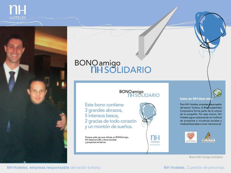 Bono NH Amigo Solidario