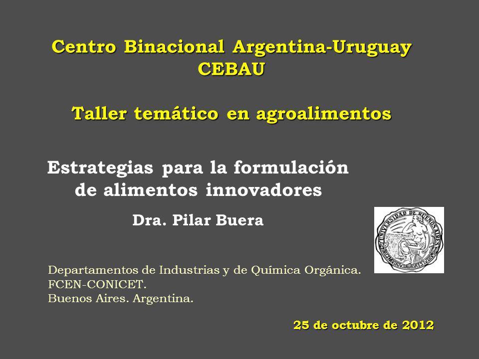 Centro Binacional Argentina-Uruguay CEBAU