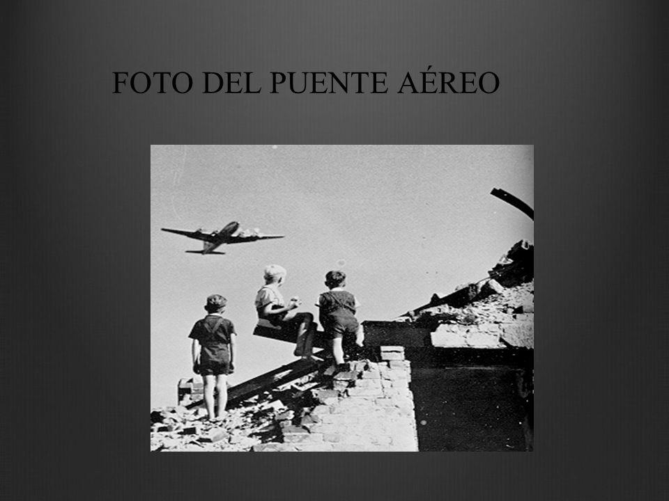 FOTO DEL PUENTE AÉREO
