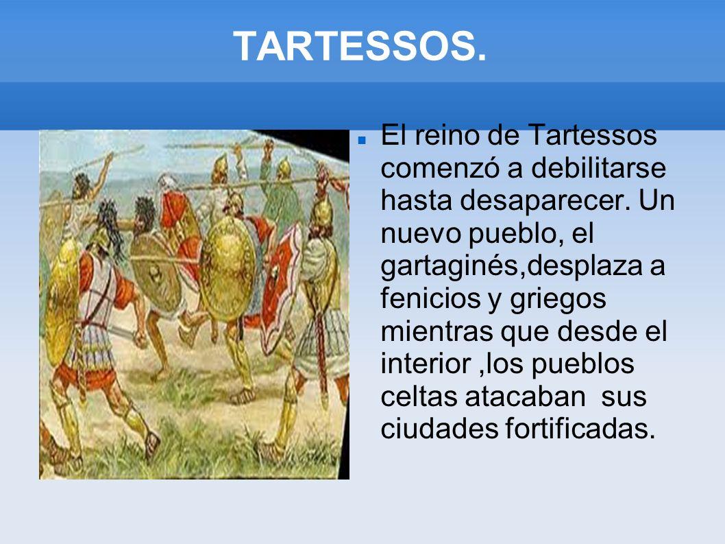 TARTESSOS.
