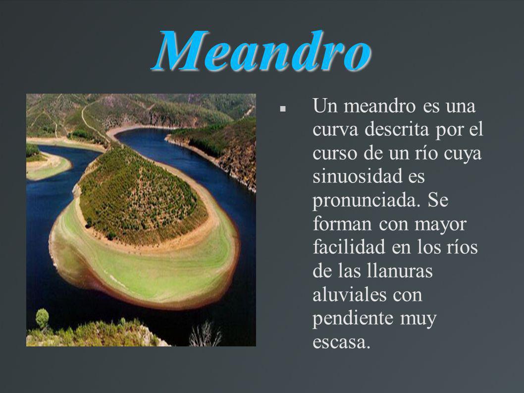 Meandro