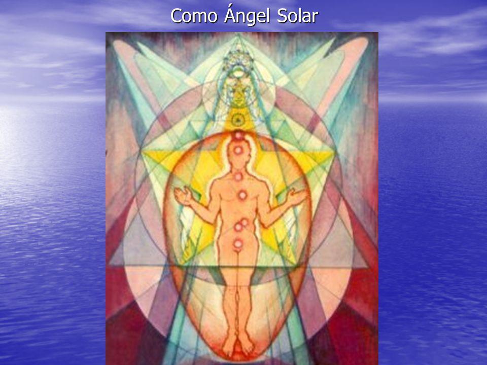 Como Ángel Solar