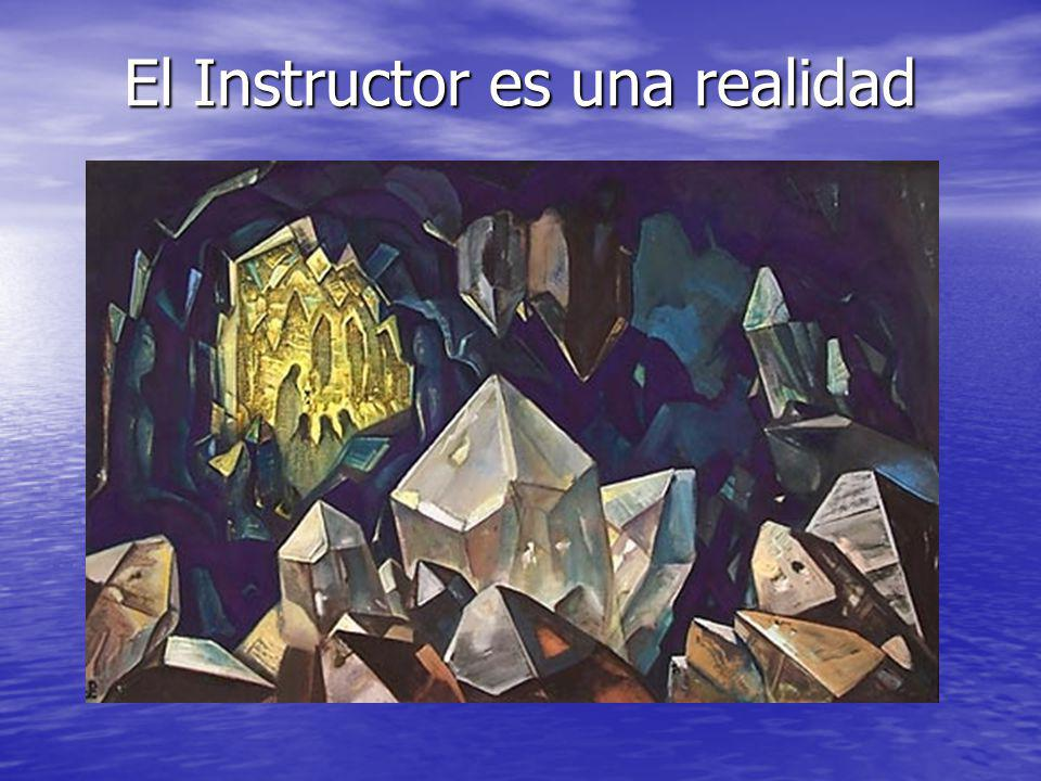 El Instructor es una realidad