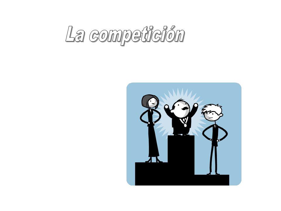 La competición
