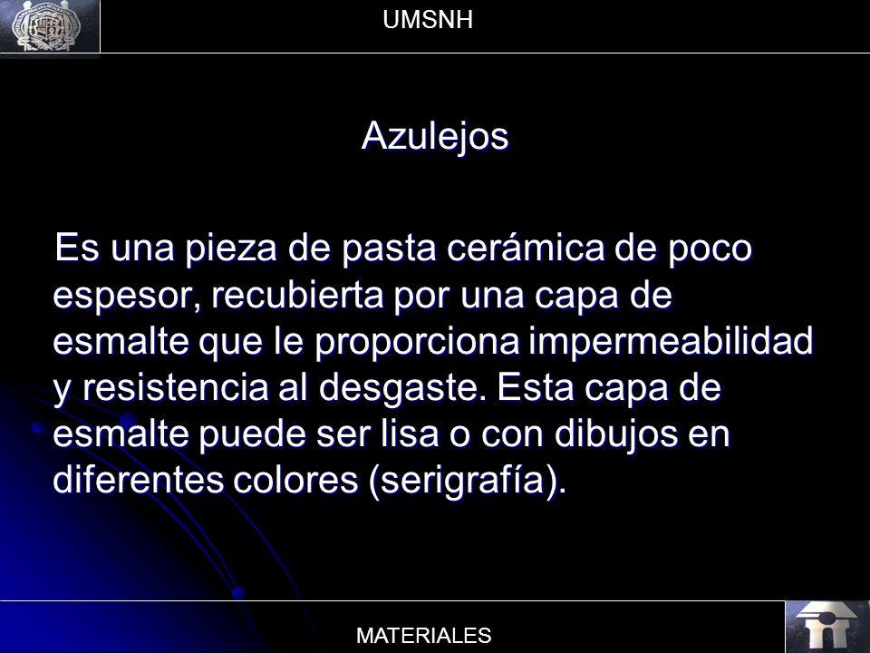 UMSNH Azulejos.