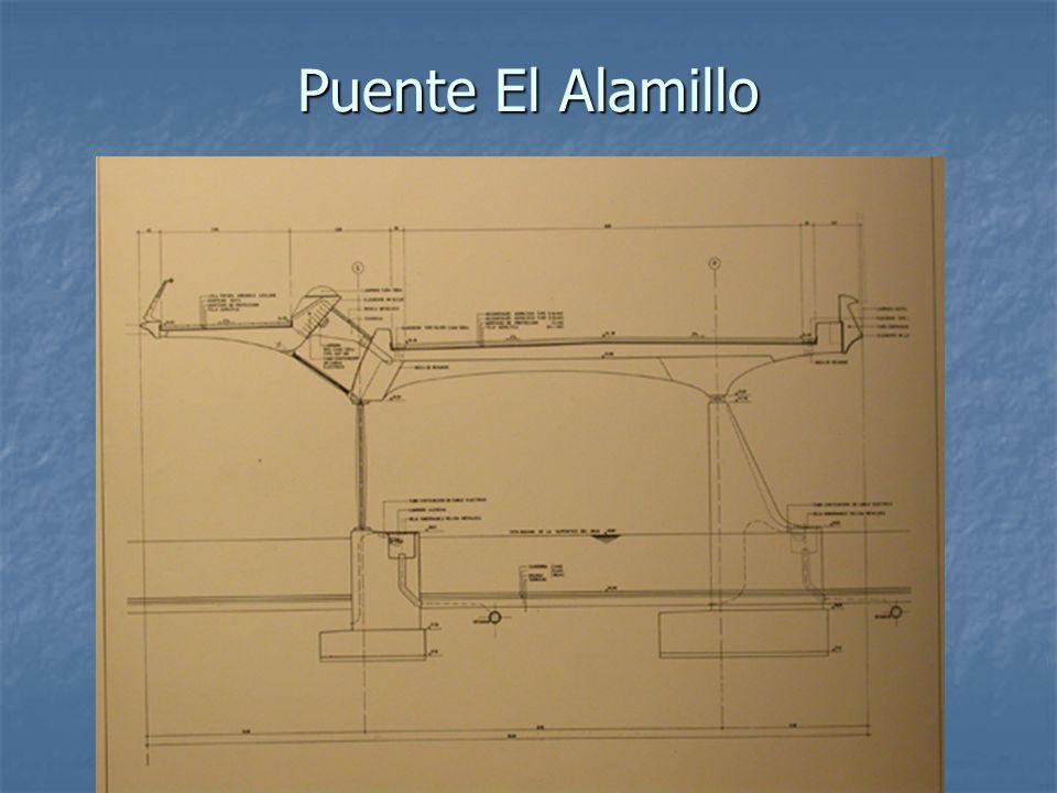 Puente El Alamillo