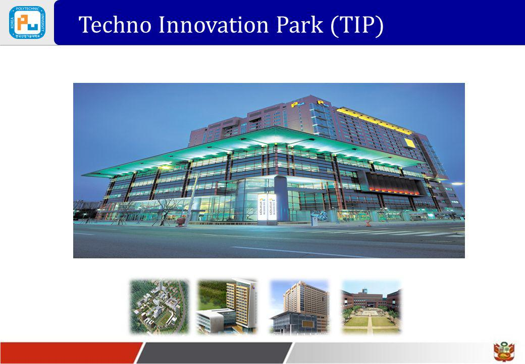 Techno Innovation Park (TIP)