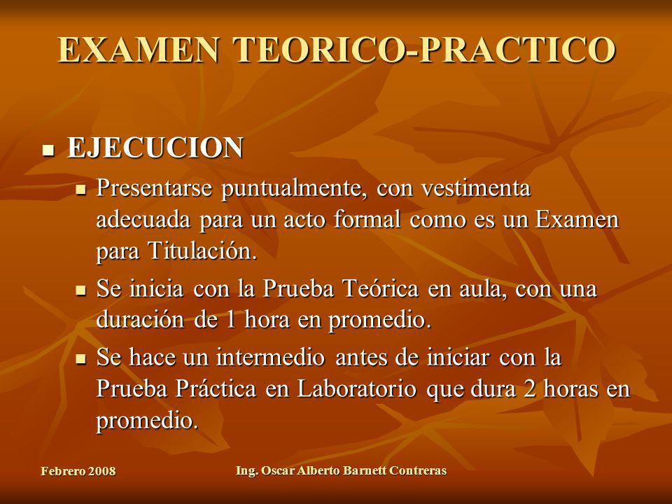 EXAMEN TEORICO-PRACTICO