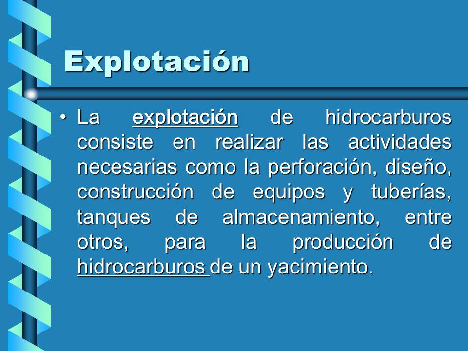 Explotación