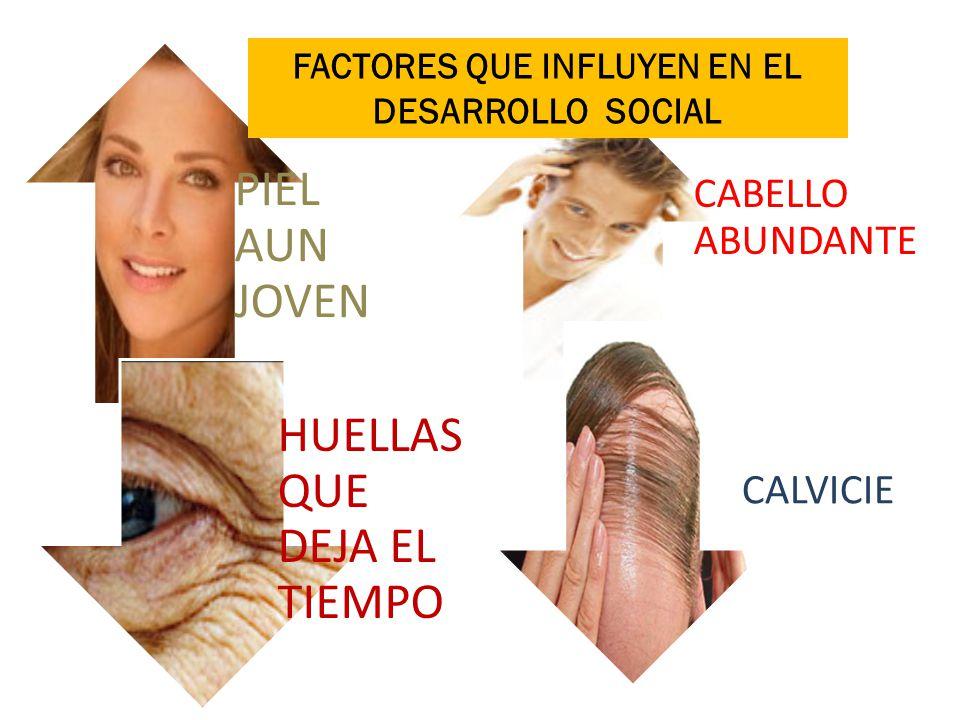 FACTORES QUE INFLUYEN EN EL DESARROLLO SOCIAL