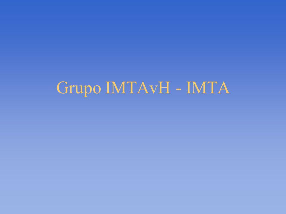 Grupo IMTAvH - IMTA