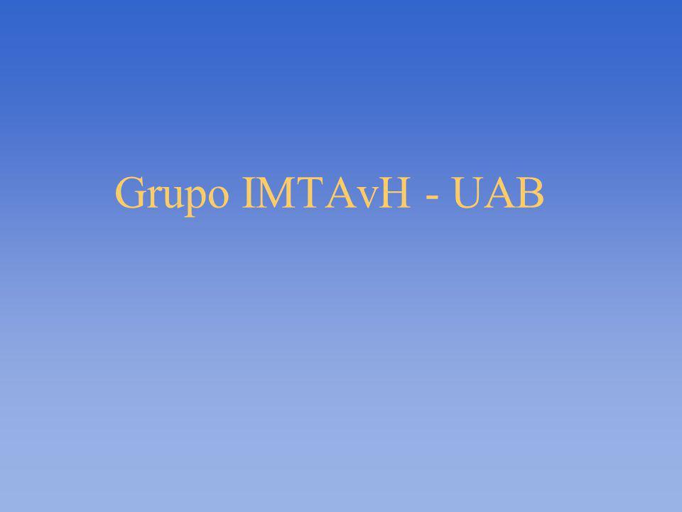 Grupo IMTAvH - UAB