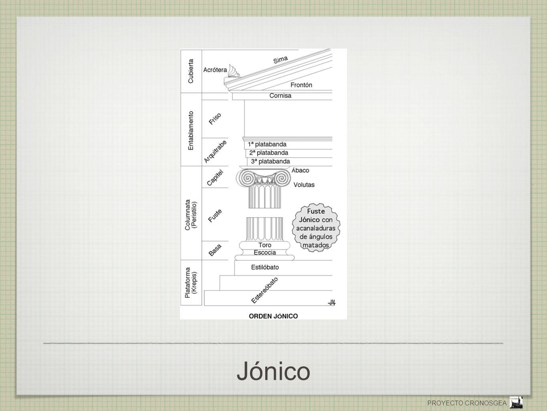Jónico
