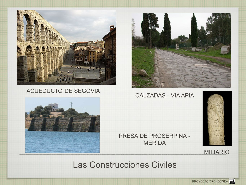 Las Construcciones Civiles