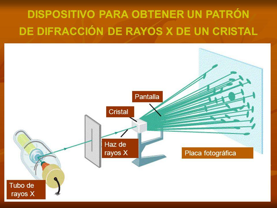 DISPOSITIVO PARA OBTENER UN PATRÓN