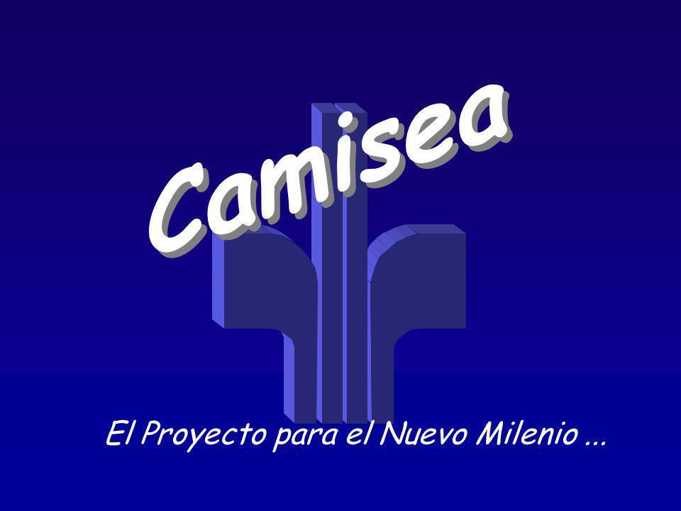 Camisea El Proyecto para el Nuevo Milenio ...