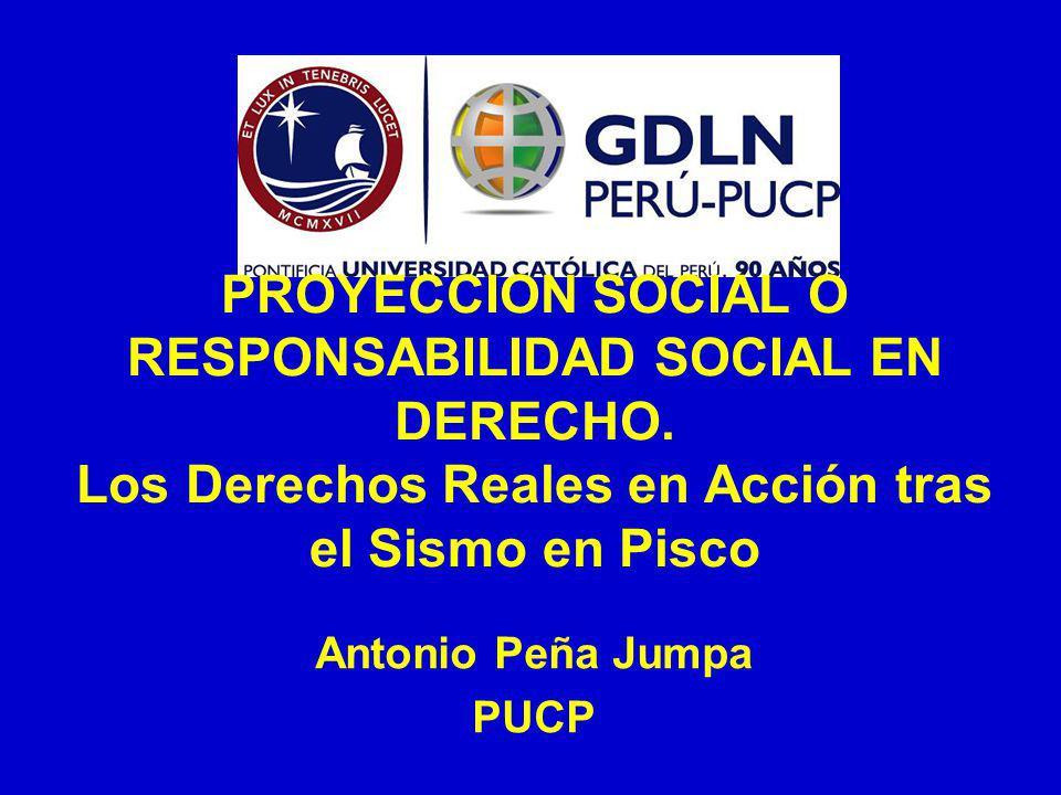 Antonio Peña Jumpa PUCP