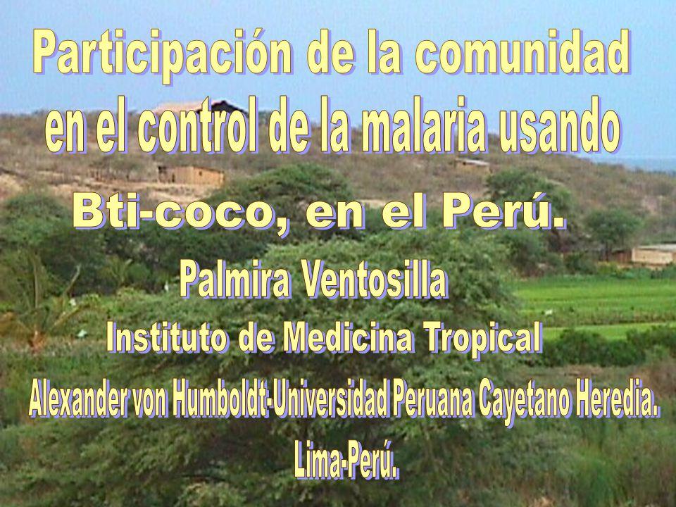 Alexander von Humboldt-Universidad Peruana Cayetano Heredia.