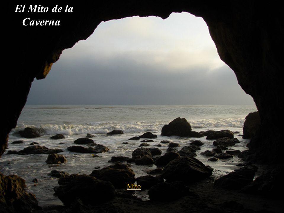 El Mito de la Caverna Mito