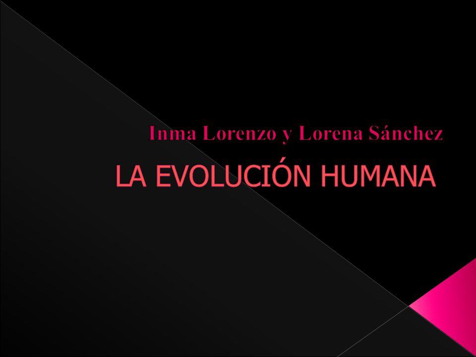 Inma Lorenzo y Lorena Sánchez