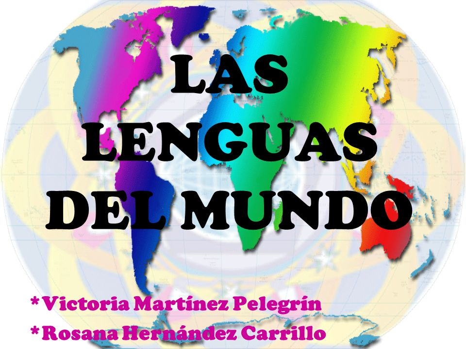 *Victoria Martínez Pelegrín *Rosana Hernández Carrillo