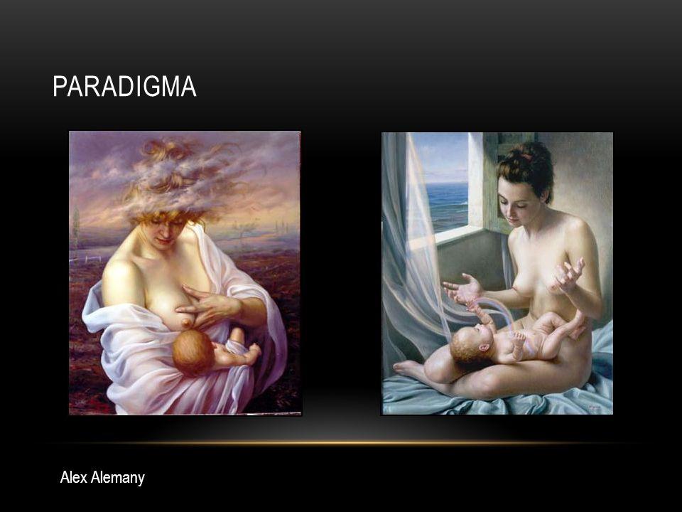 paradigma Alex Alemany