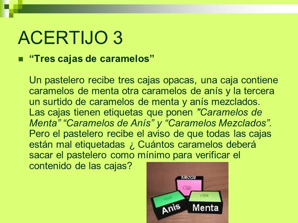 ACERTIJO 3