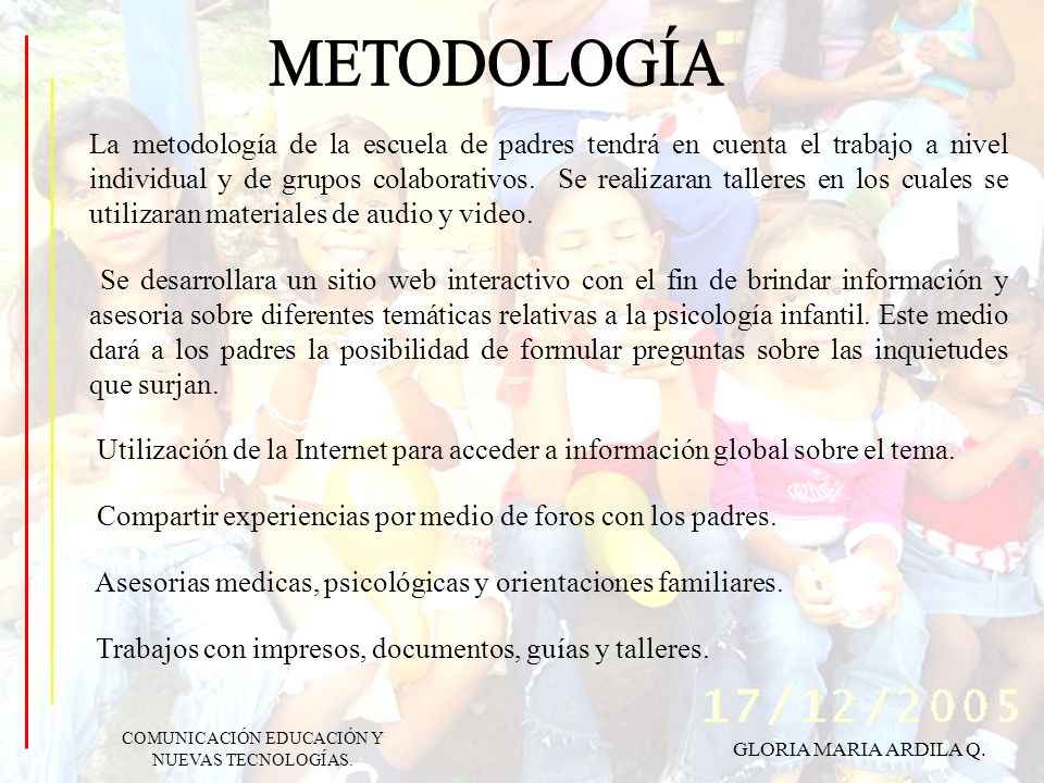 COMUNICACIÓN EDUCACIÓN Y NUEVAS TECNOLOGÍAS.