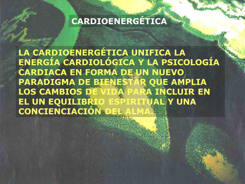 CARDIOENERGÉTICA