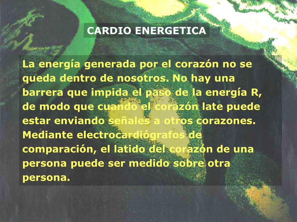 CARDIO ENERGETICA