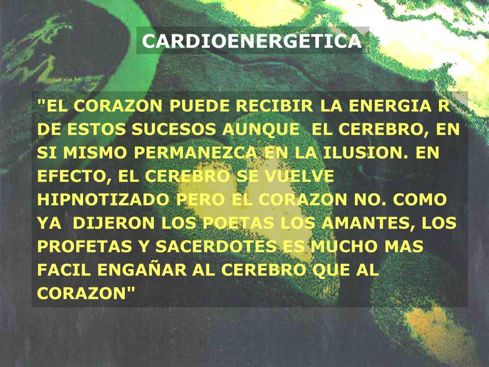 CARDIOENERGETICA