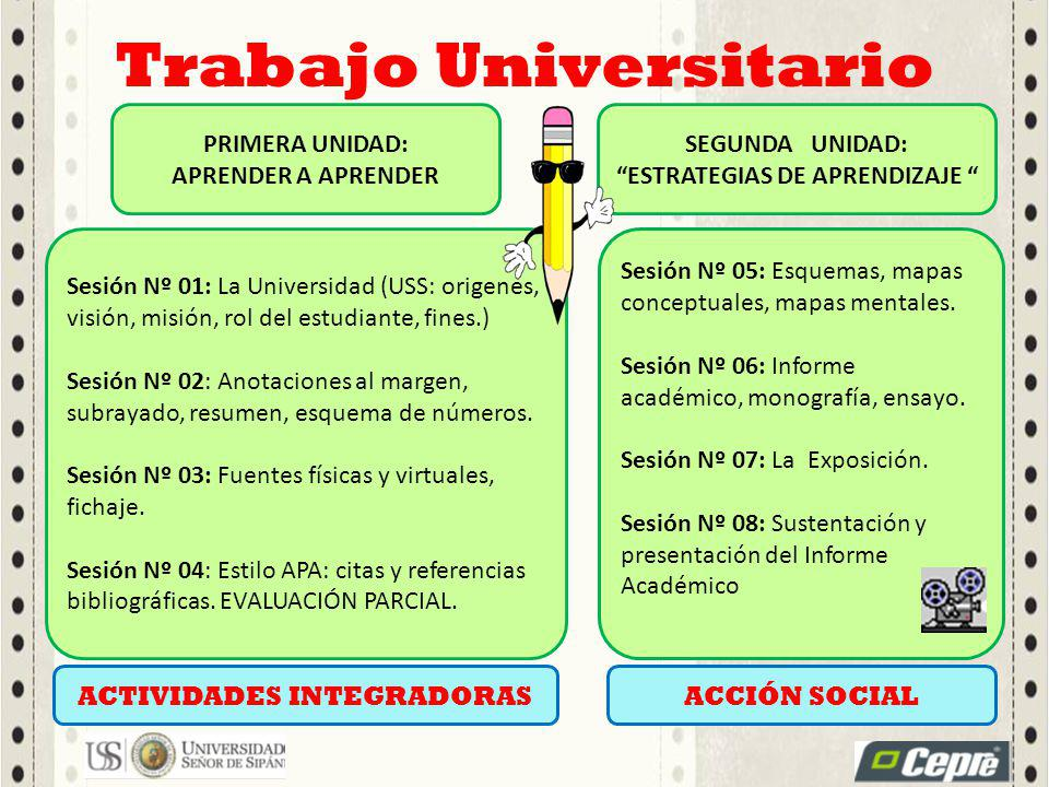 Trabajo Universitario