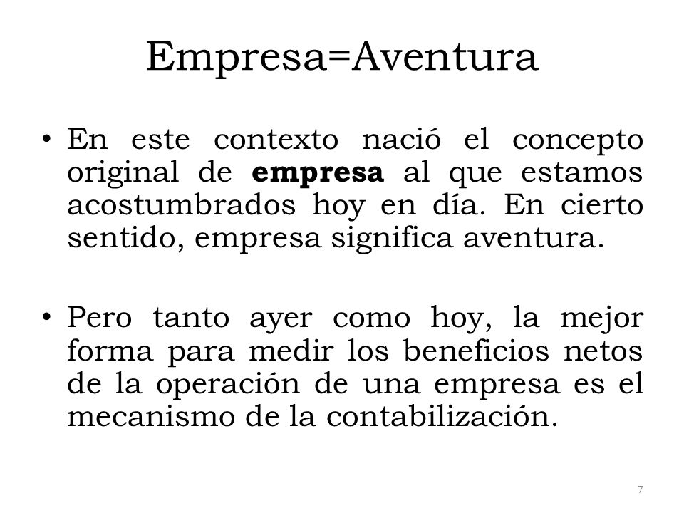 Empresa=Aventura