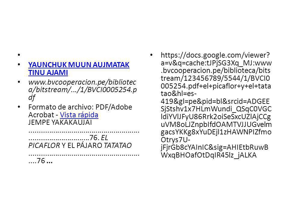 YAUNCHUK MUUN AUJMATAK TINU AJAMI. www.bvcooperacion.pe/biblioteca/bitstream/.../1/BVCI0005254.pdf.