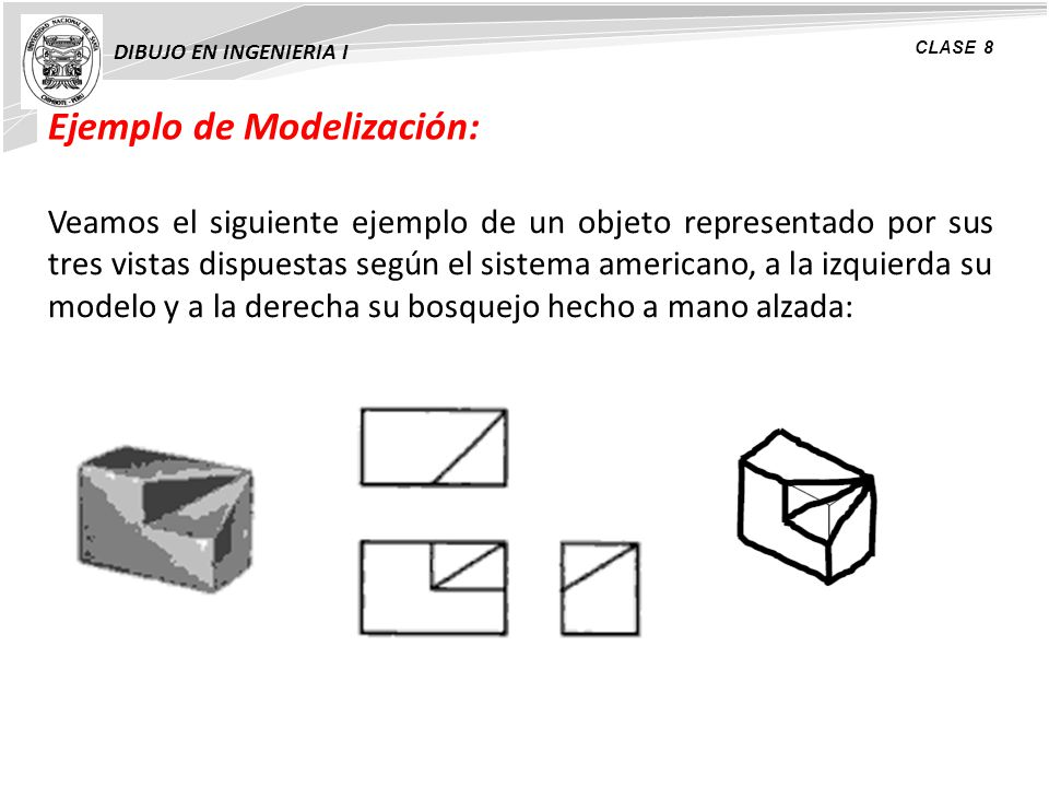 Ejemplo de Modelización: