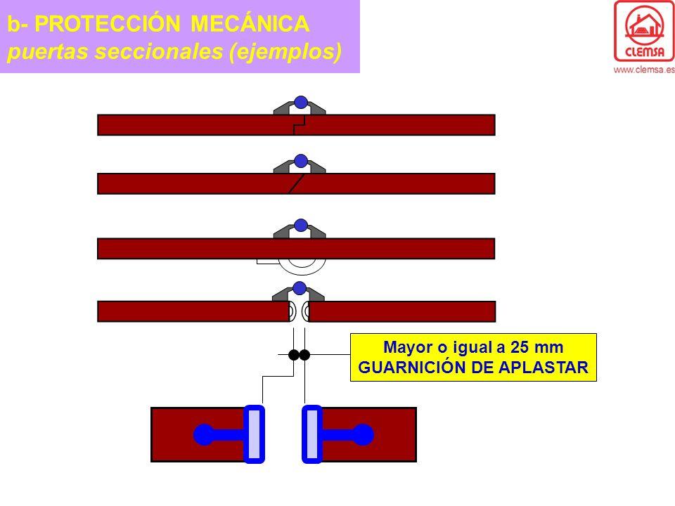 GUARNICIÓN DE APLASTAR