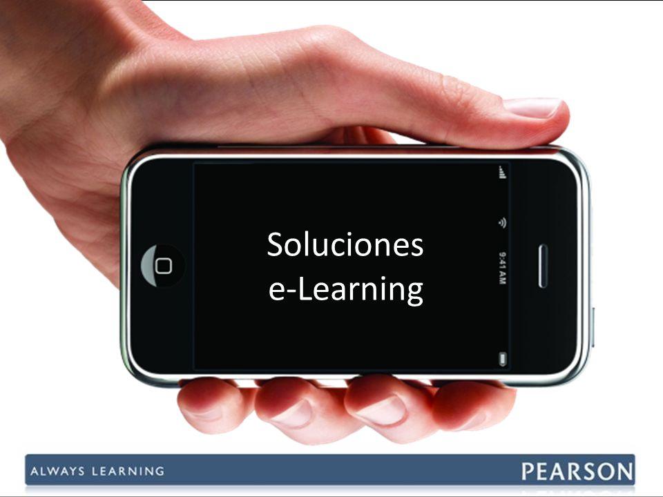 Soluciones e-Learning