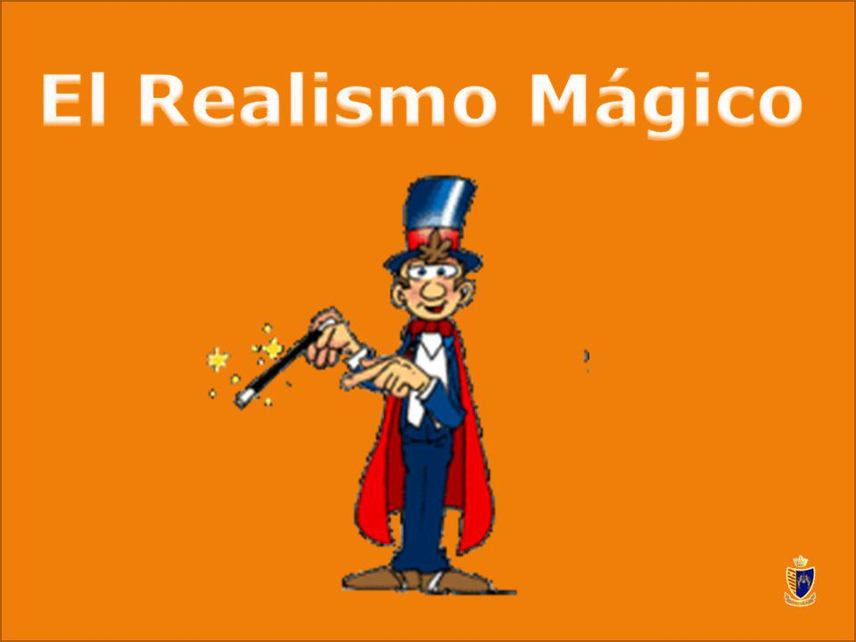 El Realismo Mágico